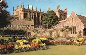 Oxford Oxfordshire Christ Church Kat. Oxford