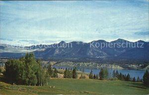 England Lake Windermere British Columbia Kat. England