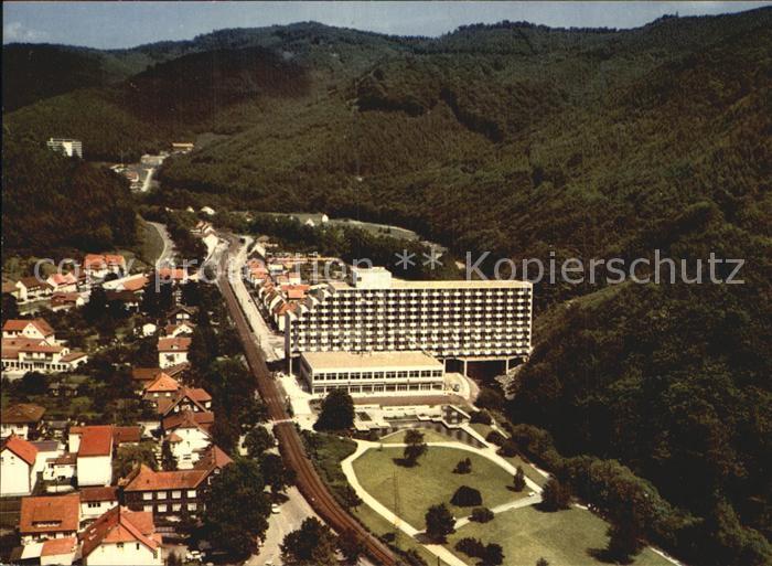 Hotel Revita Bad Lauterberg Harz