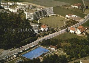 Bad Driburg Schwimmbad Sanatorium Berlin BfA Kat. Bad Driburg