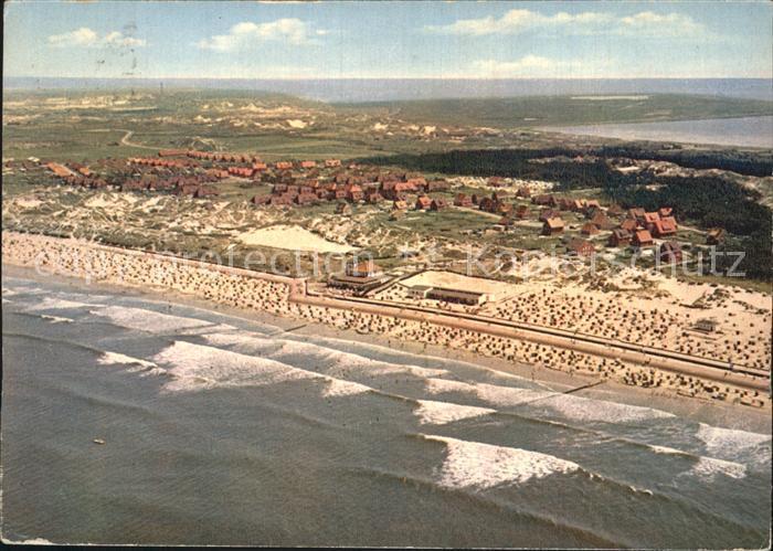 Norderney Nordseebad Nordstrand Luftaufnahme Kat. Norderney