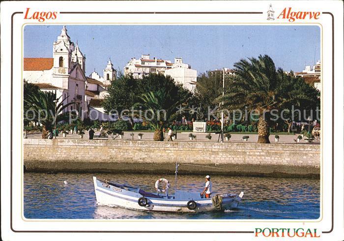 Portugal Promenade Kat. Portugal