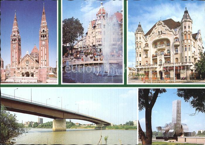 Szeged  Kat. Szeged