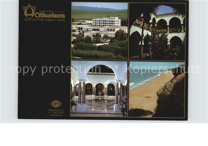 Bahia de la Plata Club Hotel Atlanterra