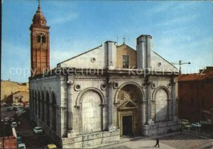 Rimini Templo dei Malatesta Kat. Rimini