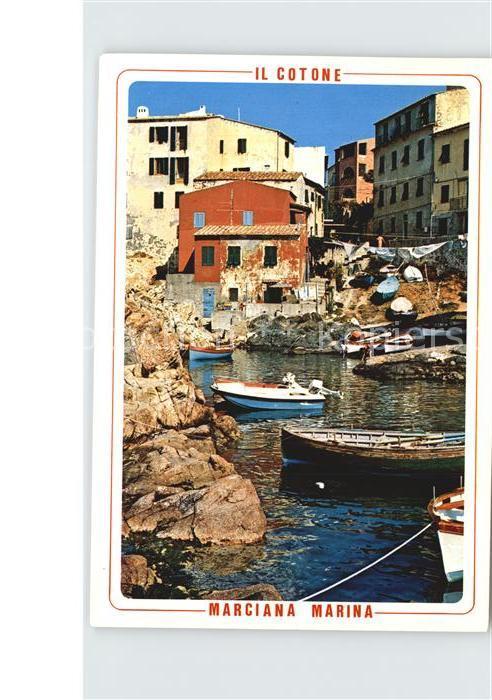 Marciana Marina Il Cotone