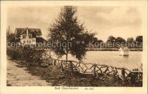 Bad Oeynhausen Am Siel Kat. Bad Oeynhausen