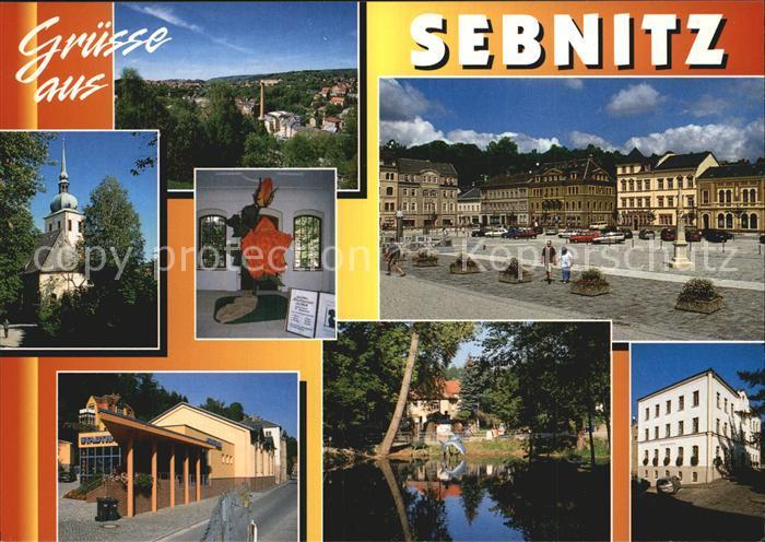 Sebnitz  Kat. Sebnitz