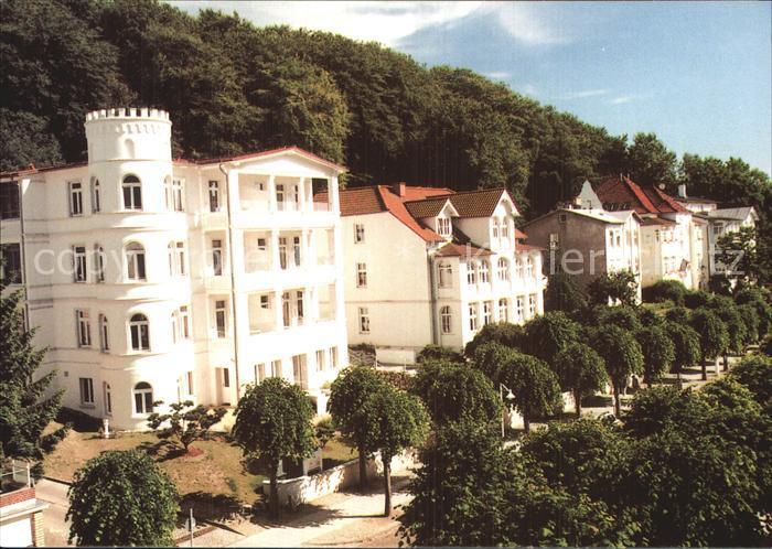 Sellin wilhelmstrasse ca 1995 nr 0092022 oldthing for Wilhelmstrasse sellin