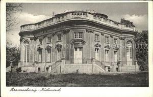 Braunschweig Richmond Kat. Braunschweig