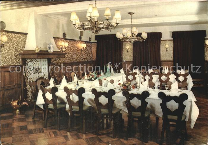 S Hertogenbosch Hotel Restaurant De Postzegel Interieur van een der ...