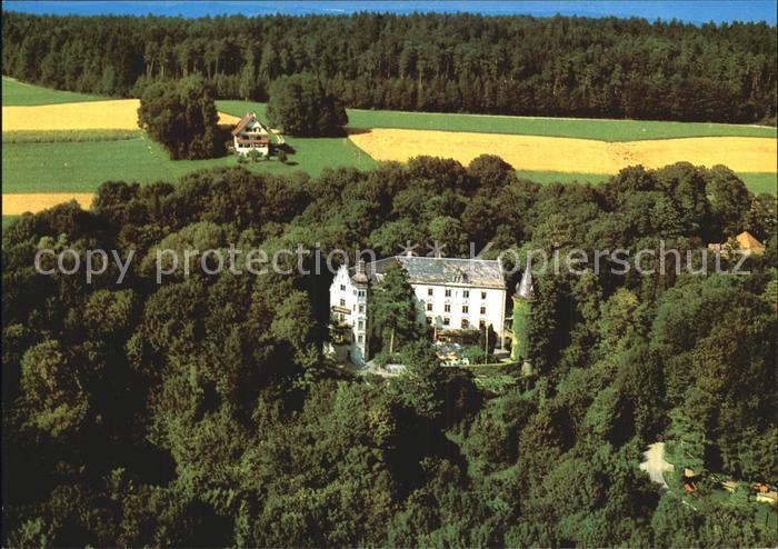 Huettwilen Kurhotel Schloss Steinegg Kat. Huettwilen