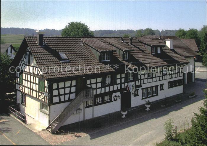 Bild zu Lengwil Oberhofen...