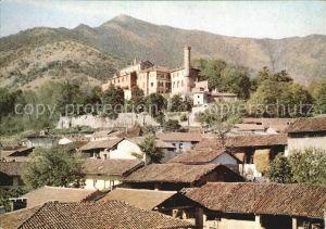 Caselette Castello gia dei Conti Cays