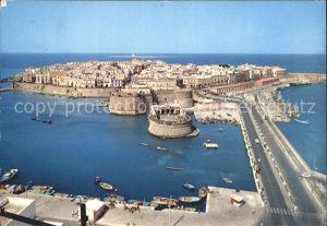 Gallipoli Citta Vecchia