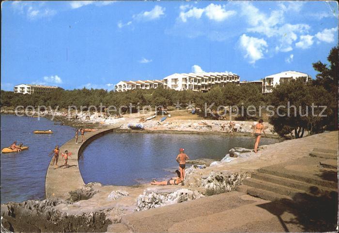 Funtana Strand Hotels
