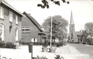 Maurik Gemeentehuis Kerk