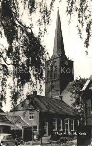 Maurik Kerk
