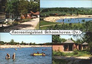 Schoonhoven Recratiegebied Strand