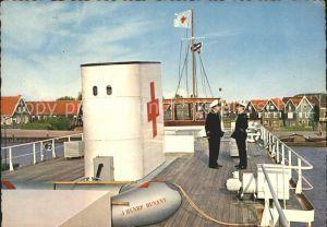 72010316 Schoonhoven Rode Kruis Hospitaalschip J. Henry Dunant  Schoonhoven