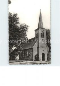 Hemmen Gelderland Kerk
