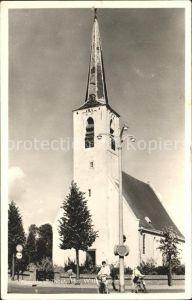 Noordwijkerhout Witte Kerkje