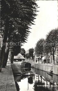 Schoonhoven Haven