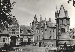 Heeswijk Kasteel Schloss