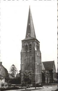 Helvoirt Kerk
