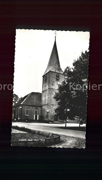 Almen Kerk
