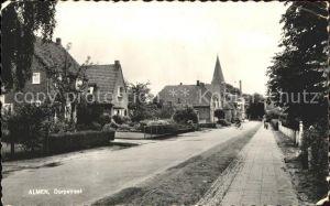 Almen Dorpstraat