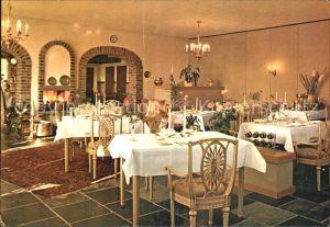 Belfeld Specialiteiten Restaurant t Bergske