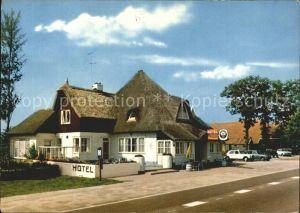 Hoogersmilde Hotel Cafe Het Rieten Dak