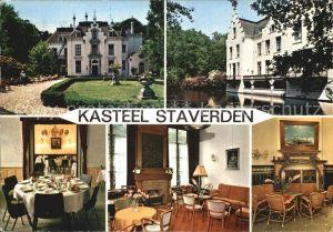 Staverden Kasteel