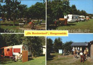 Hoogersmilde Camping De Reeenwissel
