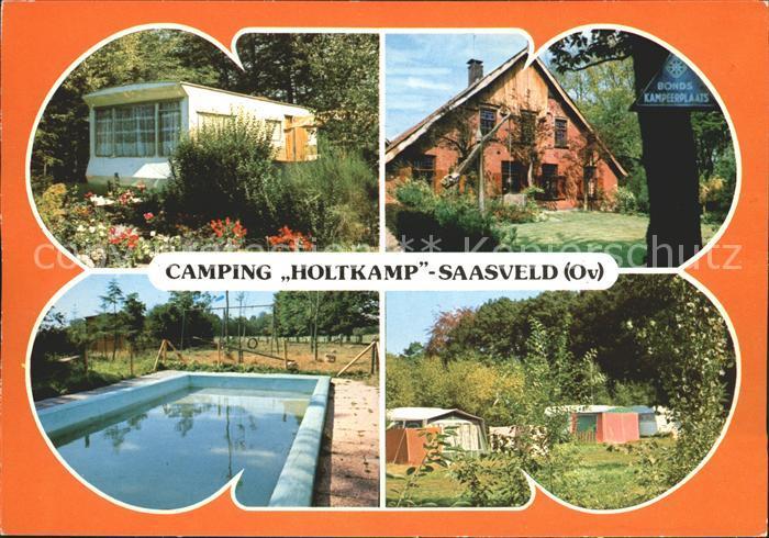 Bild zu Saasveld Camping ...
