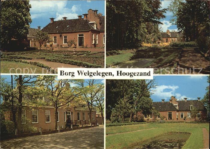 Hoogezand Borg Welgelegen