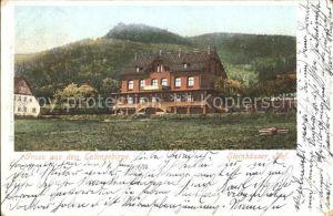 12151337 Eulengebirge Steinhaeuser Hof  Eulengebirge