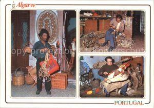 Algarve Handwerker