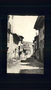 Santillana del Mar Calle Canton *