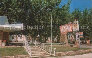 South Dakota US-State Motel Custer /  /