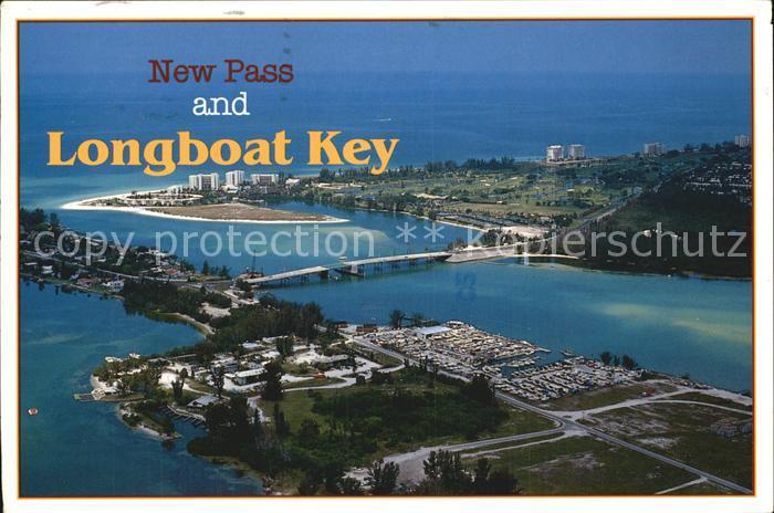 Minnesota US State New Pass Longboat Key