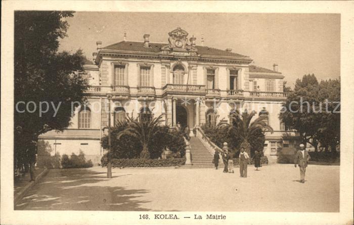 Kolea La Mairie