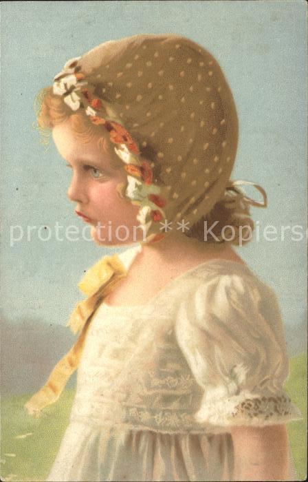 Verlag Meissner und Buch Nr. Serie 2618 Kind Maedchen  Kat. Verlage