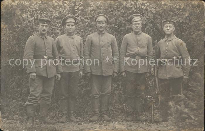 Militaria Kriegsgefangene Gefangene Russen WK1