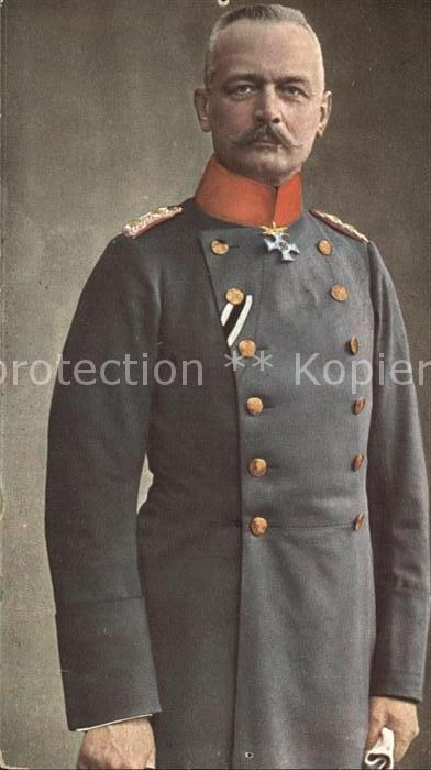Militaria Generaele Stab Deutschland exzellenz von Falkenhayn Orden / Militaria /