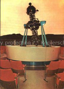 Planetarium Zeiss-Planetarium Jena  / Gebaeude /