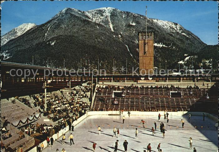 Schlittschuhlaufen Olympia