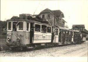 Eisenbahn Militaerzug Ce 2 2 3 C 13 Genfer C 17 Kat. Eisenbahn