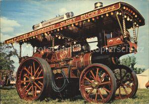 Traktor Garrett Showmans Tractor 33987  Kat. Landwirtschaft